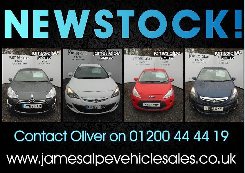 Car Sales Ad