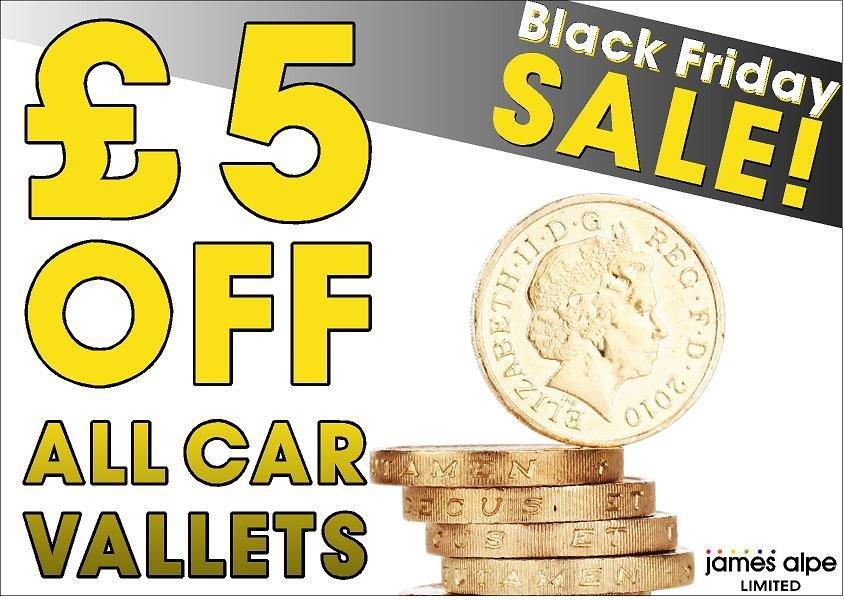 Black Friday 2016 offer
