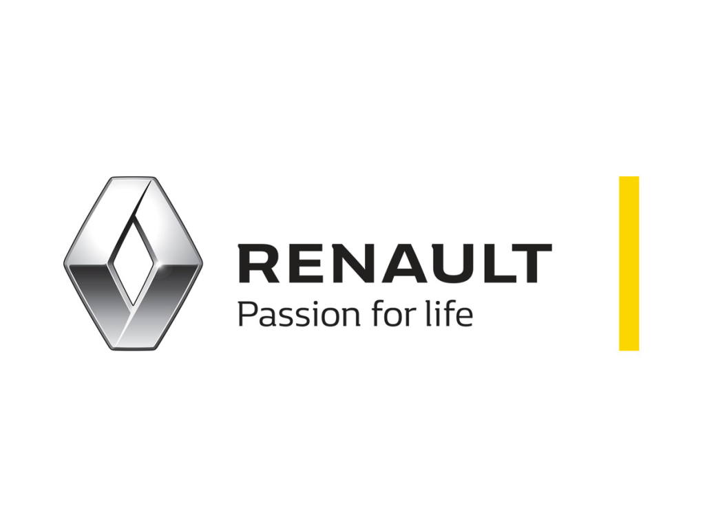 Renault approved repairer